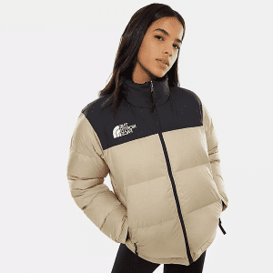 plumiferos para mujer the north face amazon