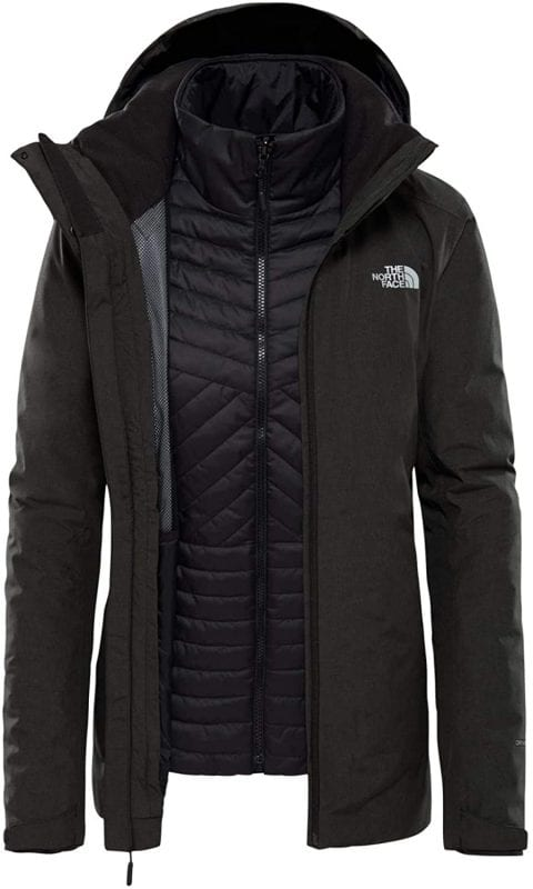plumifero mujer the north face barato