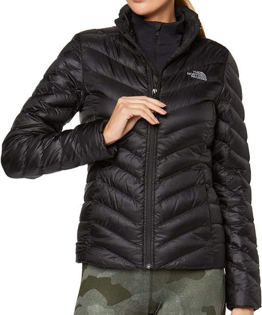plumiferos para mujer the north face oferta