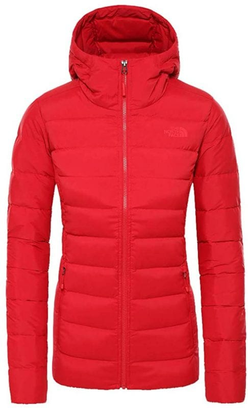 plumifero hombre the north face